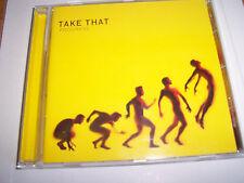 Take That - Progress - CD - (2010)
