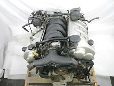 2003-2006 PORSCHE CAYENNE 4.5L W/O TURBO ENGINE MOTOR VIN B (5th) OEM 2004 2005