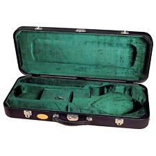 Superior CS-1520 Deluxe Vintage Oblong F-Model Mandolin Case