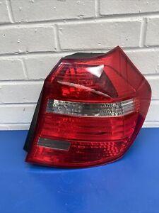 BMW 1 SERIES E81 E87 REAR LIGHT DRIVER SIDE RIGHT 7164956