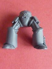 Space Marine Terminator piernas (C) - bits 40K