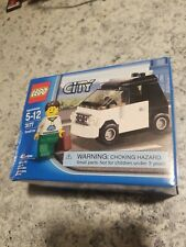 Brand new LEGO City Small Car (3177)