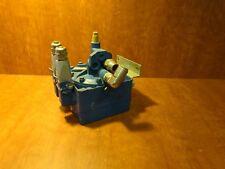 Rexroth pneumatic solenoid valve