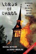 Lords of Chaos | Michael Moynihan, Didrik Söderlind | 2007 | deutsch | NEU