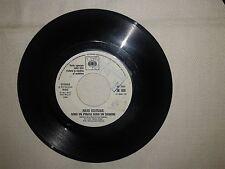 """Julio Iglesias / Andrea Lo Vecchio -Disco Vinile 45 Giri 7"""" Ed. Promo Juke Box"""