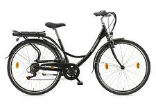Teutoburg Senne E-Bike 28 Zoll Elektrofahrrad Citybike Pedelec 250 W / 10,4 Ah
