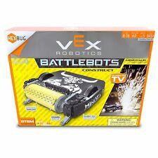 Hexbug® Vex® Robotics Minotaur™ Battlebots  Robot Kit (345+ Pieces)