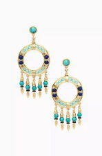 Stella & Dot KATELYN CHANDELIERS Authentic Brand New In original Box