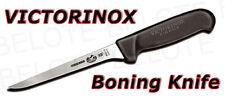 "Victorinox RH Forschner 6"" Boning Knife Black 40513 NEW"