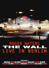 Roger Waters - The Wall Live in Berlin (DVD, 2003)