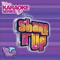 Shake It Up Disney Karaoke Series CD