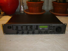 Sony Dps-V55 Multi Effect Processor, Vintage Fx Rack