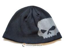Harley Davidson Tête De Mort oversize bonnet tricoté 99472-10VM