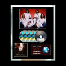 More details for abba super trouper multi cd / photo display