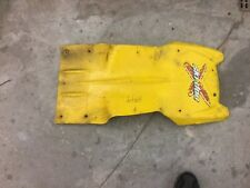 Ski-doo REV Summit 440 600 800 Skidplate 2003-2007