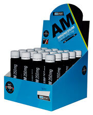 AMSPORT Magnesium Liquid Box 20x25ml Ampulle