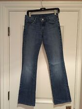 SEVEN 7 FOR ALL MANKIND  Original Bootcut Jeans 27