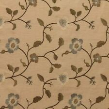 Bravo Fabric Hesione Almond 6 Yards
