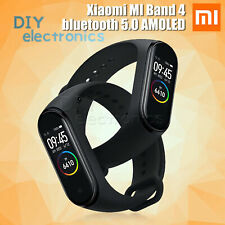 Global Version Xiaomi Mi Band 4 Bluetooth 5.0 Music Smart Bracelet US
