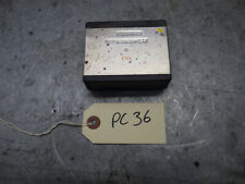Honda PCX125 2015 Headlight controller module PC36