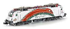 * Hobbytrain scala N H2731 Loco Elettrica Taurus Einstein BR541/1216 NEW OVP
