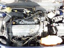 Getriebe (Schaltung) 5 Gang FIAT PALIO WEEKEND (178DX) 1.7 TD