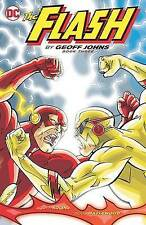 The Flash, Book Three by Johns, Geoff -Paperback