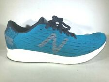 New Balance Fresh Foam Zante Pursuit Men's Running Shoe Blue Size 10.5 US