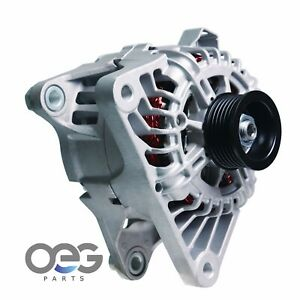 New Alternator For Hyundai Genesis Coupe L4 2.0L 13-14 89216389
