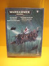Warhammer 40k - Dark Eldar - Raider - Schattenbarke