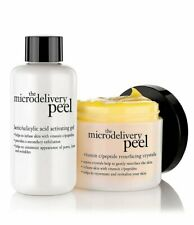 Philosophy Resurface The Microdelivery Dual-Phase Peel Facial Cleansing System