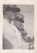 FOTO ALLIEVI UFFICIALI DI COMPLEMENTO A SPOLETO 1933 REGNO D'ITALIA  32-57