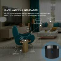 1* Smart Home Automation For Broadlink RM4 Cmini WiFi IR 4G Wireless Controller