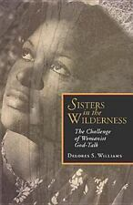 Sisters in the Wilderness: The Challenge of Womanist God-Talk (Paperback or Soft
