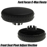 Front Seat Pivot Adjust Recline Handle Wheel Knob Ford Focus CMax Fiesta 1363118