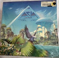 Asia - Alpha (1983) Vinyl Lp • Don't Cry
