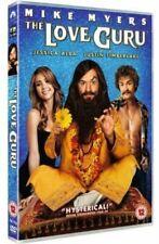 The Love Guru DVD Region 2