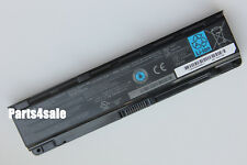 Genuine Battery PA5024U-1BRS For Toshiba Satellite C850 L850 L840 C840 M800 M840