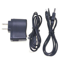 AC Adapter Power Charger & Data Cable for Nokia N81 N81 8GB N90 N91 N92 N93 N93i