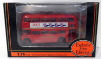 EFE 1/76 Scale 15614 - Rouemaster Bus London Transport - BEA