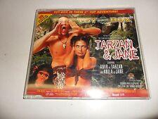 CD Toy-Box – Tarzan & Jane