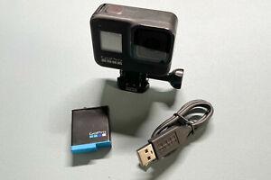 GoPro Hero 8 Black Edition Action Kamera