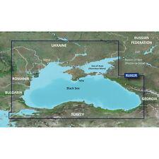 Garmin BlueChart g2 - HXRU002R - Black Sea & Azov Sea - microSD/SD