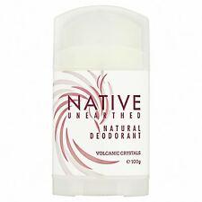 Desodorante Cristal Natural nativo desenterrado - 100g Original