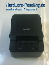 Toshiba TRST-A10 Kassendrucker USB + RS232 203 Dpi (Schwarz)