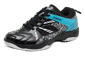 *NEW* Kawasaki K-080 Indoor Court Shoe - SIZE UK 9 - Badminton & Squash