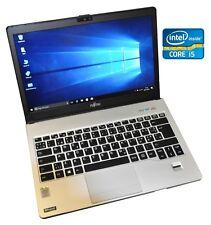 "Fujitsu Lifebook S904 13,3"" I5 4200u 1.6 GHz,8gb,500GB Full HD 1920 x 1080 WWAN"