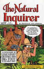 Natural Inquirer, The #1 FN; Fantagraphics   save on shipping - details inside