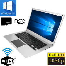Laptop, 14 Inch Screen Display, 2GB Ram, 32GB SSD Hard Drive, Windows 10
