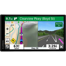 "Garmin GPS DriveSmart 55 & Traffic 5.5"" Display GPS Navigator"